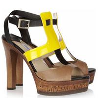 jimmy Choo sandals $437.00