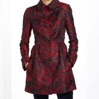 leiftsdottir brocade jacket $149.95