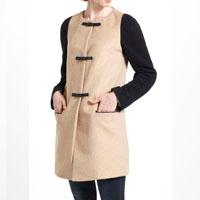 leiftsdottir colorblocket jacket $99.95
