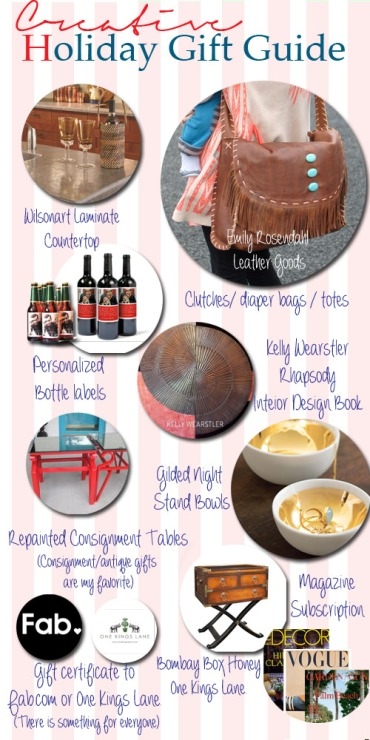 holiday gift guideII