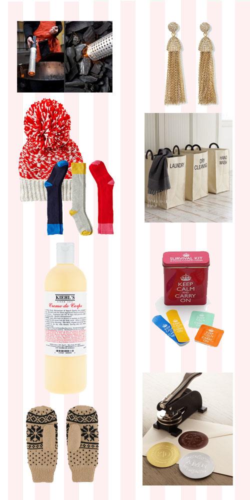 holiday gift - stocking stuffersI
