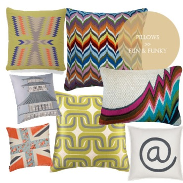 Nook Pillows