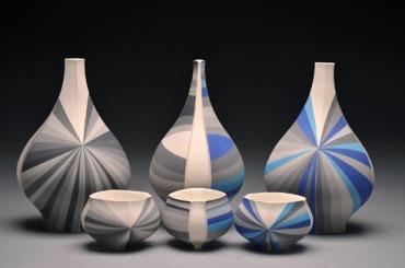 PP ceramics