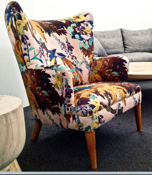Okologi chair